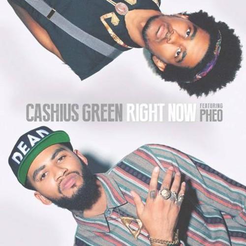 Cashius Green