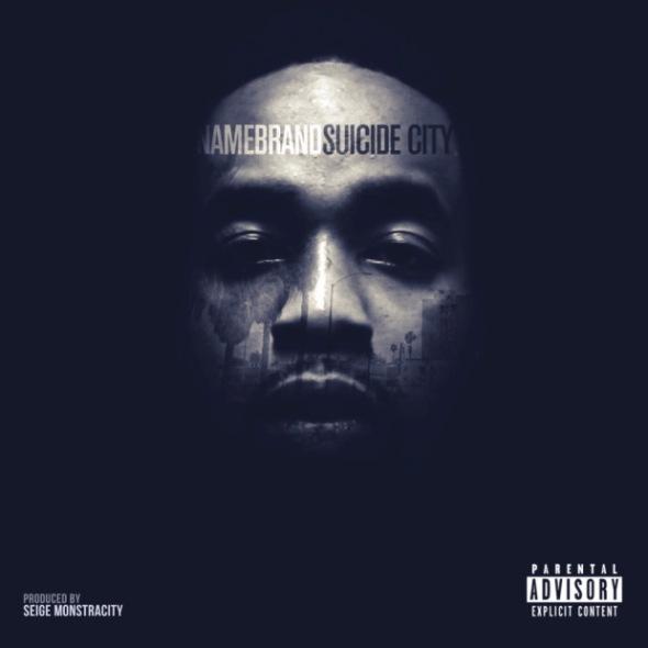 namebrand - suicide city