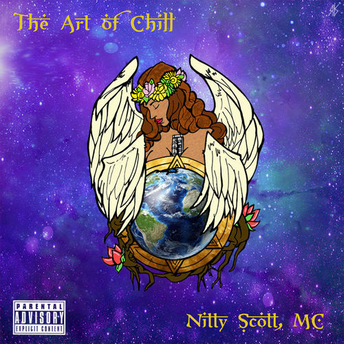 Nitty_Scott,_MC_-_The_Art_Of_Chill_Mixtape_Download